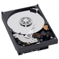 Western Digital 500GB - 7200rpm - 32MB cache - SATA II Dual Processor