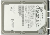 Hitachi 500Gb - 7200rpm - 8MB Cache - SATA 2