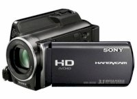 Sony Handycam HDR-XR150E