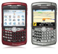 Vỏ Blackberry 8320