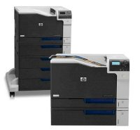 HP Color LaserJet Enterprise CP5525n Printer (CE707A)