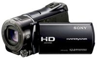 Sony Handycam HDR-CX550E