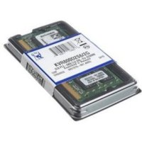 DDR Kingston 1GB Bus 333-400 PC 3200 for Notebook