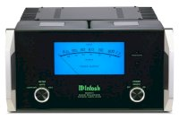Power Amplifiers Hi-end Mcintosh MC601
