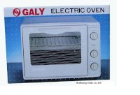 Tủ sấy GALY electric oven CKFL3-10T
