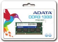 ADATA Retail box Premier Series - DDR3 - 4GB - Bus...