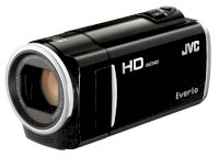 JVC Everio GZ-HM430