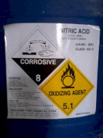 Nitric acid 68% HNO3