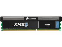 Corsair XMS3 (CMX4GX3M1A1333C9) - DDR3 4GB - Bus...