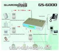 Guardsman GS-6000