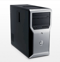 Dell Precision T1600 Tower Workstation i3-2100...