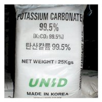 Potassium Carbonate K2CO3 99.5% (25kg/ bao)