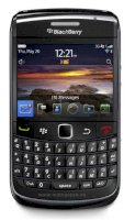 BlackBerry Bold 9780 (BlackBerry Onyx II 9780) Black