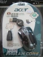 Mouse Acer 815