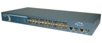 RUBYTECH FES-2226G/GD 24-Port 100M SFP + 2-Port TP/(100/1000M)SFP Dual Media L2 Plus