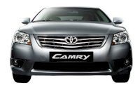 Toyota Camry 2.4G AT 2012 Việt Nam
