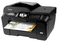 BROTHER MFC-6510DW (CÓ FAX)