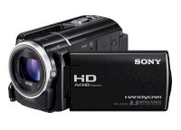 Sony Handycam HDR-XR260E