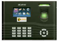 Abrivision iSCAN-01