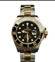 Rolex Oyster perpetual Datejust -0155005