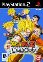 Dragon Ball Z: Infinite World (PS2)