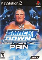 SmackDown! Here Comes the Pain (PS2)
