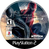 Spider-Man: The Game (PS2)