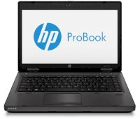 HP ProBook 6470b (B5P14UT) (Intel Core i5-3210M 2.5GHz, 4GB RAM, 500GB HDD, VGA Intel HD Graphics 4000, 14 inch, Windows 7 Professional 64 bit)