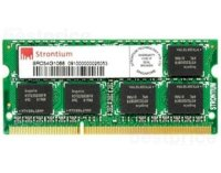 Strontium DDR3 8GB Bus 1600MHz SODIMM for Notebook