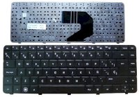 Keyboard HP CQ43