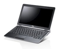 Dell Latitude E6220 (Intel Core i5-2540M 2.6GHz, 4GB RAM, 320GB HDD, VGA Intel HD Graphics 3000, 12.5 inch, Windows 7 Professional 64 bit)