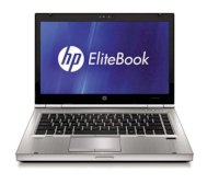 HP EliteBook 8460p (SN107UC) (Intel Core i5-2520M 2.5GHz, 4GB RAM, 320GB HDD, VGA Intel HD Graphics 3000, 14 inch, Windows 7 Professional 64 bit)