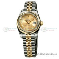 Đồng hồ Rolex Oyster Perpetual Lady-Datejust (đồng...
