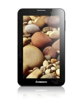 Lenovo IdeaTab A1000 (ARM Cortex A9 1.2GHz, 1GB RAM, 16GB Flash Driver, 7 inch, Android OS v4.1) Black