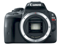 Canon EOS Rebel SL1 (EOS Kiss X7 / EOS 100D) Body