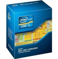 Intel Core i3-3210 Processor (3.2GHz, 3MB L2...