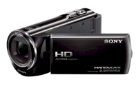 Sony Handycam HDR-CX290E
