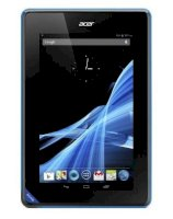 Acer Iconia B1-A71 (MediaTek 8389 1.2GHz, 512MB RAM, 8GB Flash Driver, 7.1 inch, Android OS v4.1)