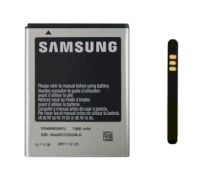 Pin Samsung Galaxy W I8150, S5820, S8600 Wave 3...