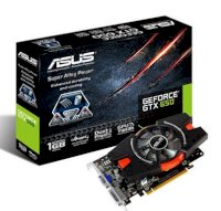 ASUS GTX650-E-1GD5 (NVIDIA GeForce GTX 650, DDR5...