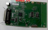 Card formatter HP 1160