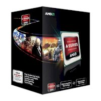 AMD A10-Series A10-5800K (3.8GHz turbo 4.2Ghz, 4M...