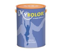 MYCOLOR ILKA FINISH 5L