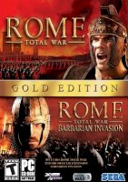 Game Rome Total War Gold Edition (PC)