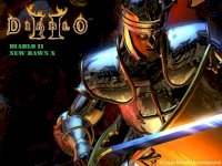 Diablo II: New Dawn X (PC)