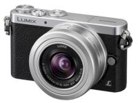 Panasonic Lumix DMC-GM1 (Lumix G VARIO 12-32mm F3.5-5.6 ASPH) Lens Kit