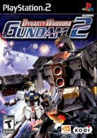 Dynasty Warriors: Gundam 2 (PS2)