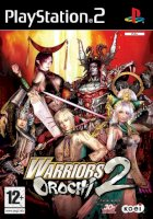 Warriors Orochi 2 (PS2)