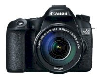 Canon EOS 70D (EF-S 18-135mm F3.5-5.6 IS STM) Lens...