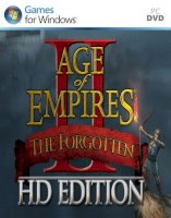 Age of Empires II: The Forgotten (PC)